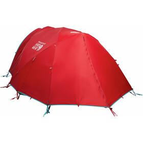 Mountain Hardwear Trango 3 Tente, alpine red
